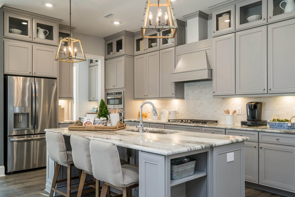 Stunning New Model Home at Legacy Falls