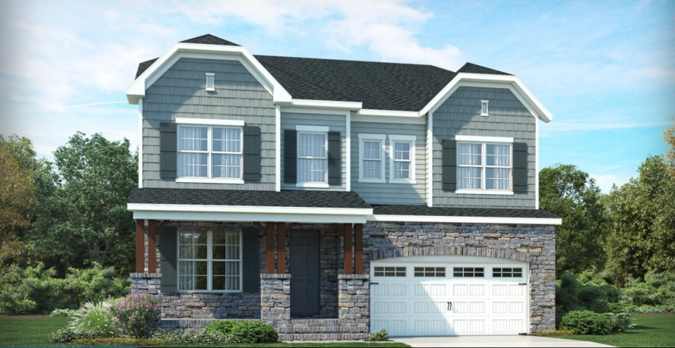 Lennar Model Grand Opening – July 24th